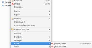 TIBCO BW 6 Maven plugin Mavenisation Déploiement [miaffo.net]