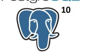 [miaffo.net] - PostgreSQL 10 - créer une base de données