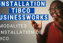 TIBCO Installation