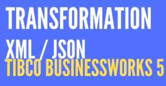 Transformation XML - JSON, ParseXML, RenderJSON