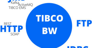 TIBCO BusinessWorks BW 6