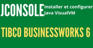 Installer et configurer jconsole